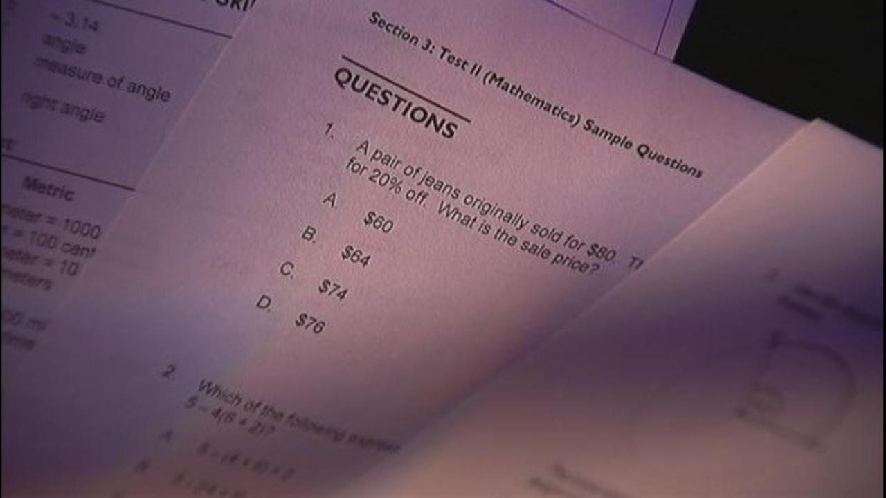 Investigation finds hundreds of georgia teachers failed investigation finds hundreds of georgia teachers failed certification test wsb tv xflitez Gallery