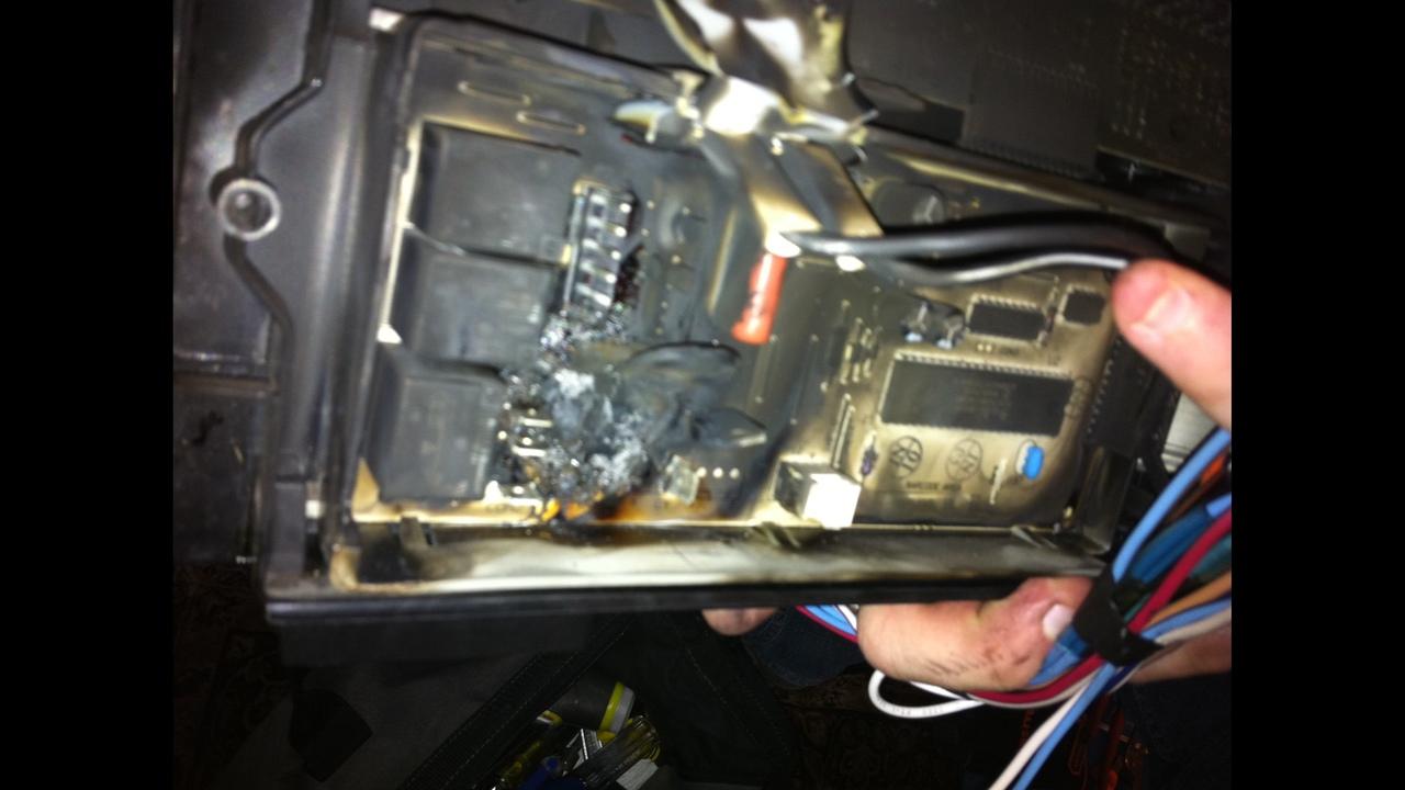 Federal government investigating Kitchenaid dishwasher fires | WSB-TV
