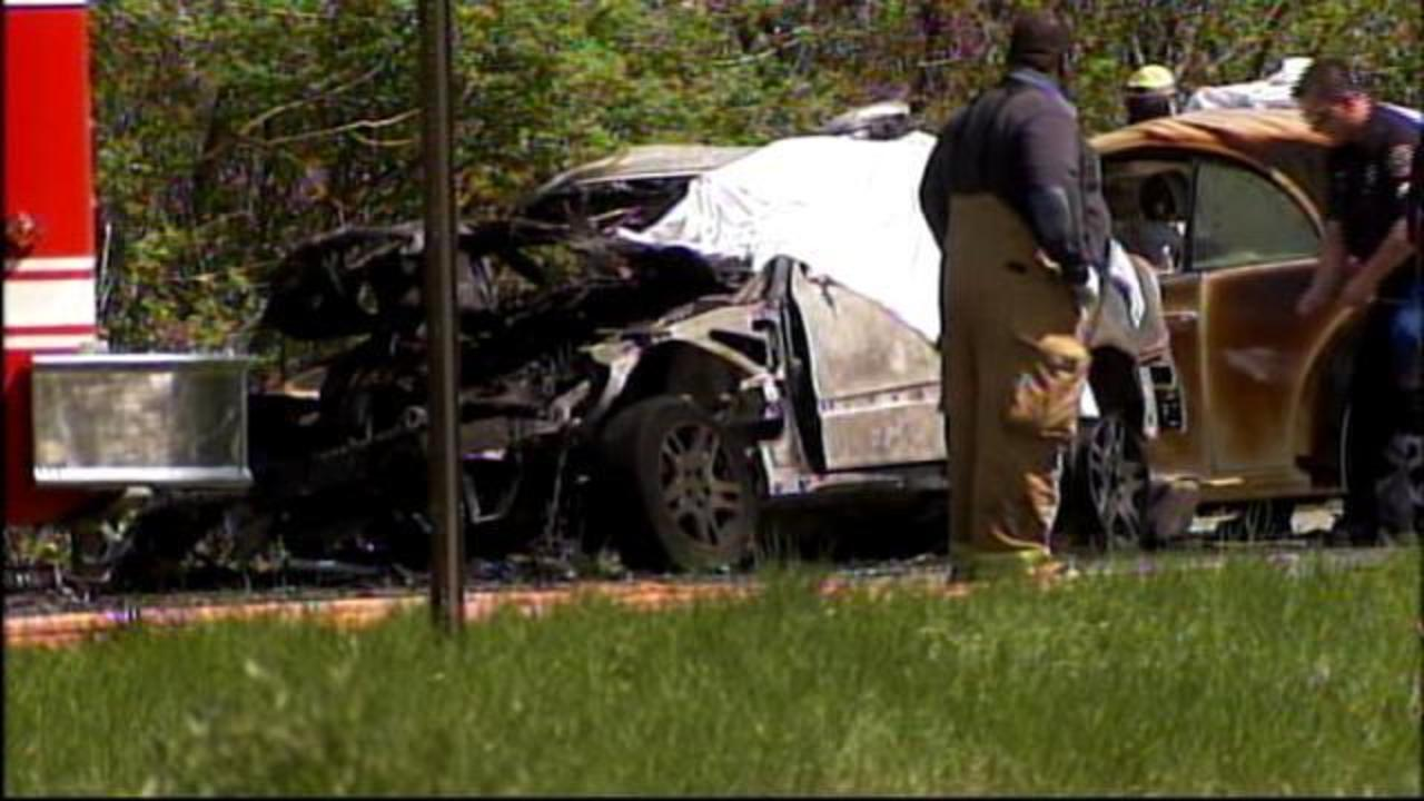 Aimee Michael Guilty On All Counts In Deadly Easter Crash - WSBTV