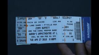 Parrotheads Invade Atlanta For Jimmy Buffett Concert   WSB-TV
