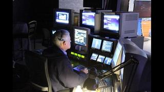 Behind The Scenes Of Election Night At WSB-TV