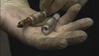 Ford drivers sue over troubled spark plugs | WSB-TV