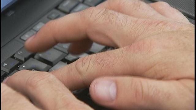 A Local Sheriffs Office Has A Warning About A Website That They Say Has Become A Haven For Criminals