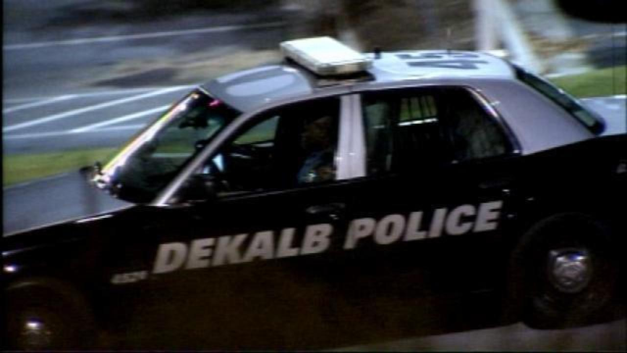 DeKalb County mug shots | WSB-TV