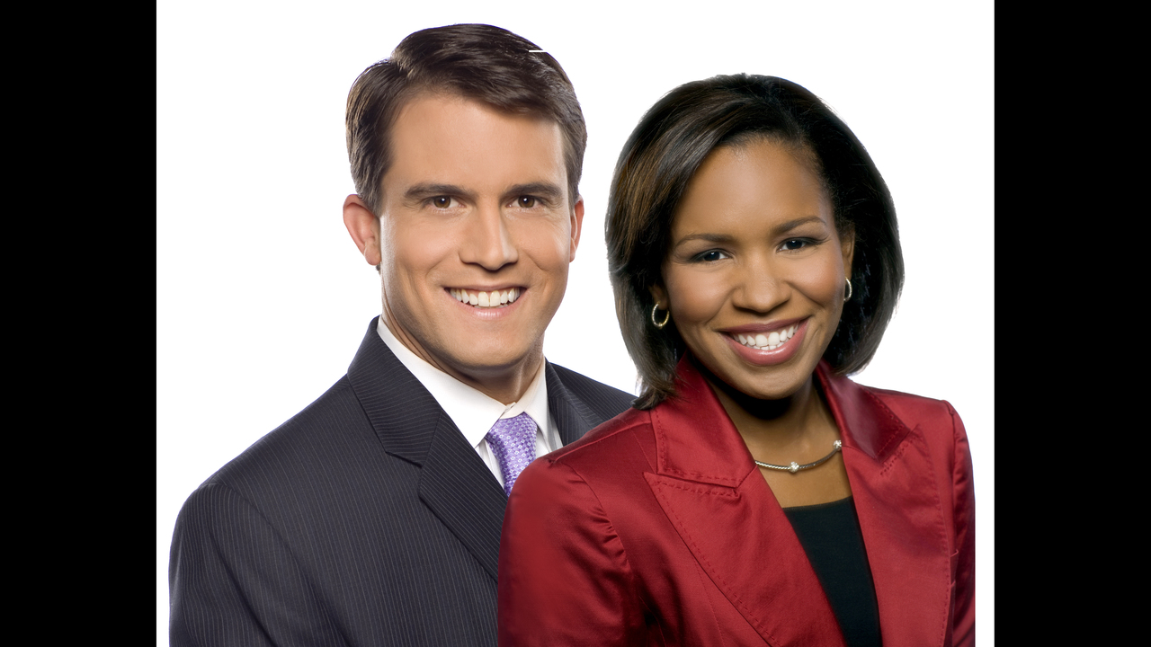 Channel 2 Action News announces new co-anchor for 4 p m