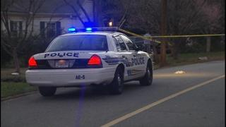 Suspect in police chase dies from injuries - WSBTV