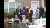 The 2-year-old boy was mauled by his family's dog Wednesday afternoon, April 24, 2013._3343566