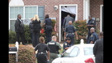 The 2-year-old boy was mauled by his family's dog Wednesday afternoon, April 24, 2013._3343567