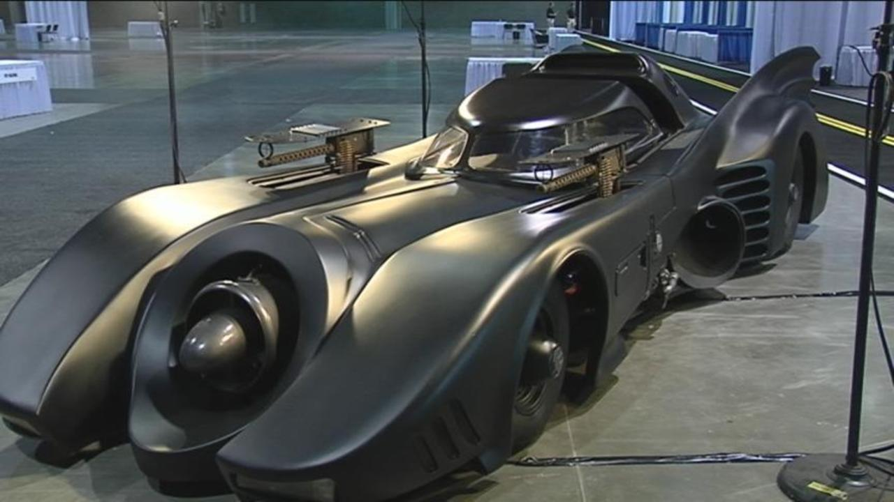 See the Batmobile, Mystery Machine, muscle cars at AutoTrader ...