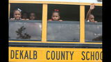 McNair Elementary students bused to meet parents_3770203