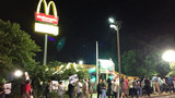 McDonald's walkout_3800942