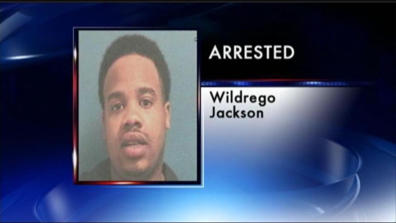 Wildrego Jackson Identified As Teenu0027s Alleged Kidnapper | WSB TV