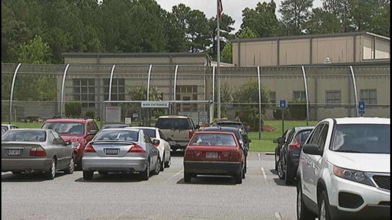 Official: Paulding RYDC not closing because of survey that found sex