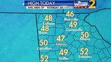 Thanksgiving high temperatures_4174920