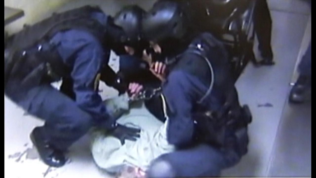 Former inmates suing over excessive force inside Gwinnett County