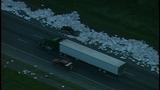 Overturned truck_5158977