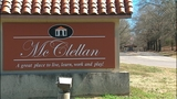 Fort McClellan near Anniston, Alabama_5210158