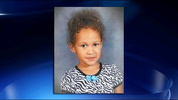 Heaven Woods, 5, died from blunt force trauma to the abdomen.