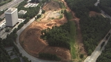 Land cleared for new Braves stadium_5332753