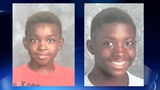 Levi's call issued for 10-year-old Zailan Blue and 14-year-old Jaquez Blue_5373073