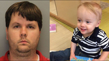 Child dies in car, father's story not adding up to investigators_5508229