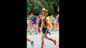 Here are some more photos from the 2014 Peachtree Road Race.