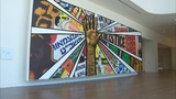 Wall mural at National Center for Civil and Human Rights_5775007