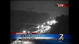 I-285 NB tractor-trailer fire_6131972
