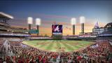 Braves release new renderings for SunTrust Park_6136567