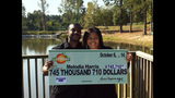 Douglasville woman finds $745K gem in law of attraction_6236504