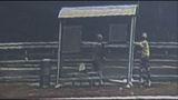 Woman dies after bus stop shooting_6454010