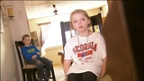 A woman says her son was beaten in front of his 2 kids in a Cobb County ER_6527856
