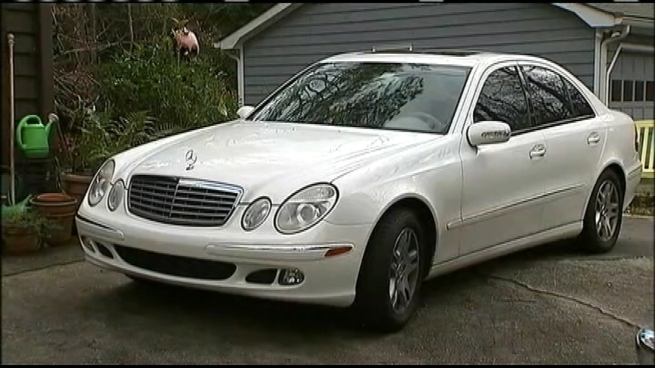Mercedes Benz extends warranty coverage on 280,000 cars | WSB-TV
