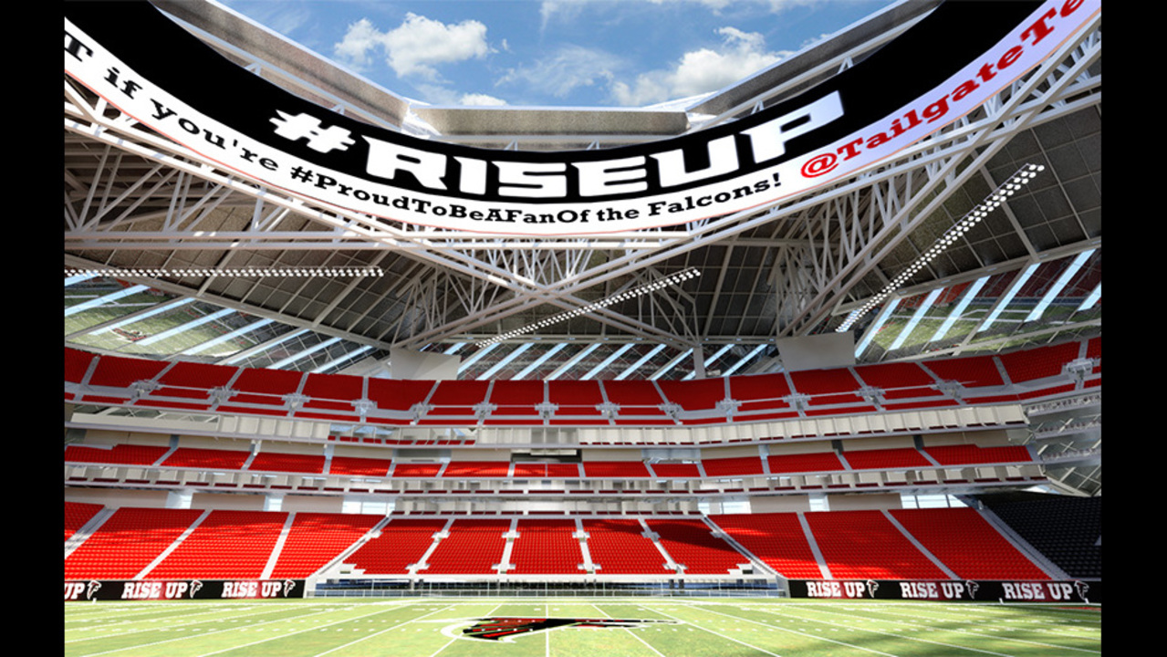Falcons Announce Controversial Ticket Pricing For New Stadium Wsb Tv