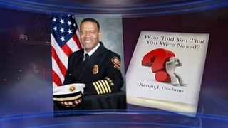 Former Atlanta Fire chief will receive $1.2M settlement over firing