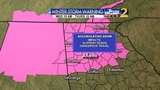 A winter storm warning is in effect for most of metro Atlanta from 10 a.m. Wednesday until 10 a.m. Thursday. _6831578