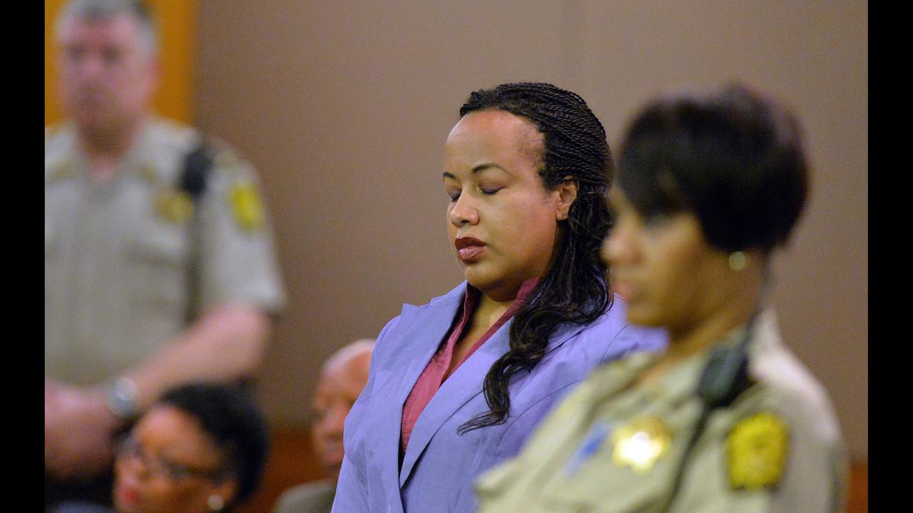 Cheating Case In Atlanta : Atlanta educators get reduced sentences in cheating case wsj