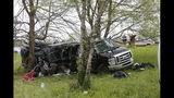 Scene of the deadly crash _7072055