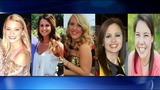 The 5 Georgia Southern students killed in crash_7155477