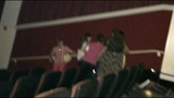 Woman left with gash after brawl breaks out in movie theater_7297199