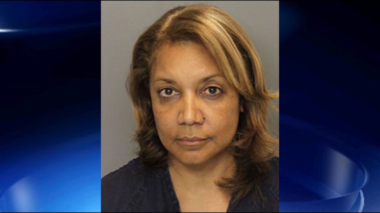Former news anchor Amanda Davis charged with DUI | WSB-TV