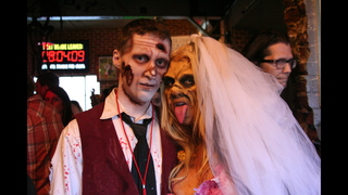 Things to do: Zombie Pub Crawl, dog of the year contest