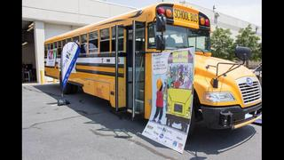 PHOTOS: Stuff The Bus 2015