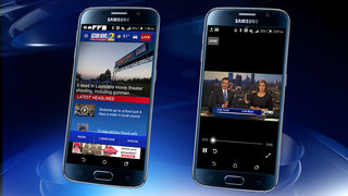 Download the free Channel 2 Action News App for your smartphone