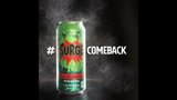 Surge is coming back to stores_8118011