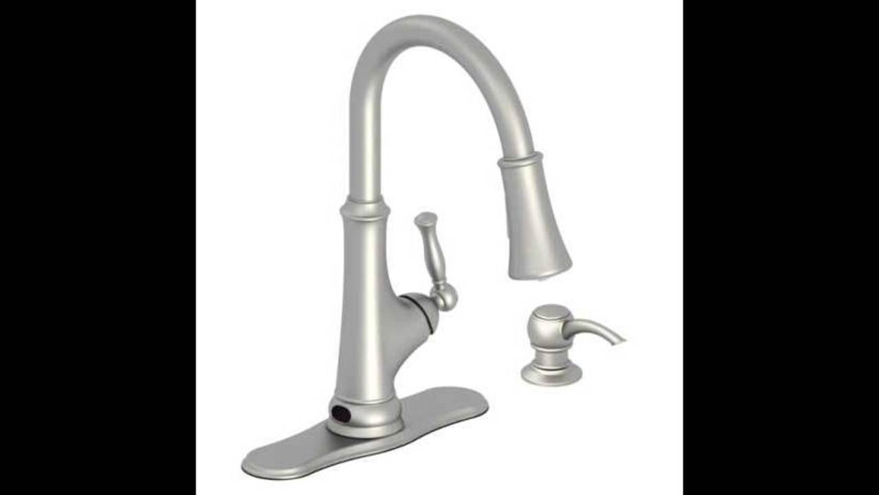 RECALL: Touchless kitchen faucets pose fire hazard | WSB-TV