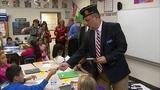 Georgia fourth graders receive Constitution_8132384