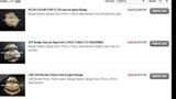 FBI cracks down on sale of fake badges online_8211043