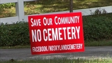 Gwinnett County neighbors want to stop Muslim cemetery from coming to area _8242249