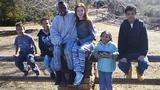 Georgia State Trooper helps kids after parents die in crash_8348588